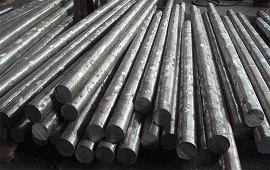 Hot Work Steel